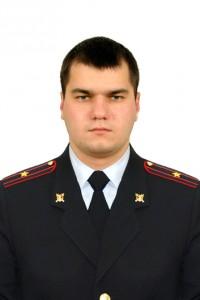 Комарчук Олег Леонидович