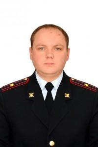 Русаков Сергей Виктович